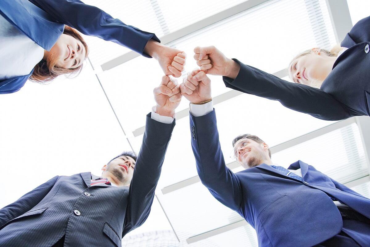 業務効率化の具体的な目標例