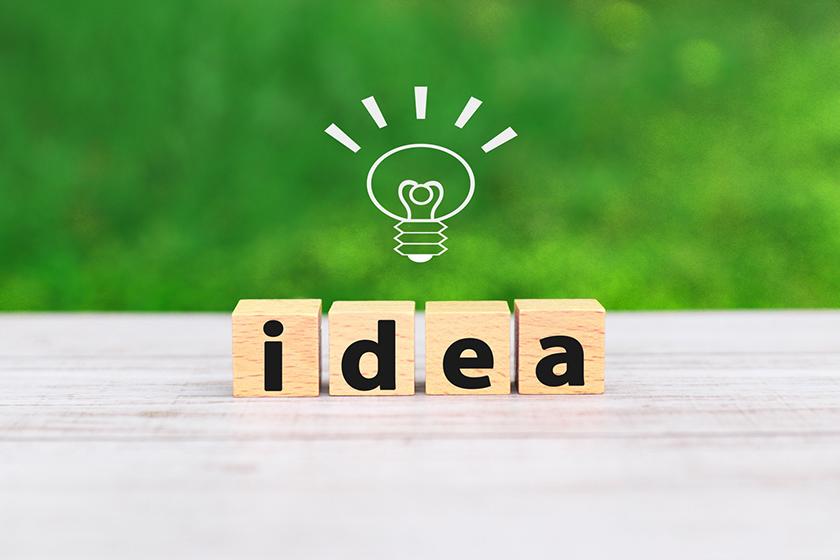 業務効率化のためのアイデア